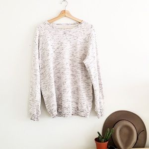 Urban Outfitters Oversized Crewneck